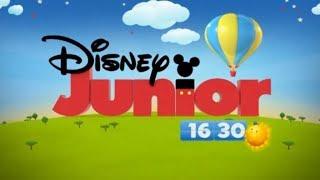 Disney Playhouse Bumper Junior Promo ID Ident Compilation (71)
