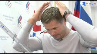 видео: Алексей Немов. Кто становится олимпийским чемпионом.
