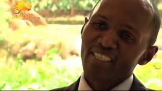 Organic farming in Kenya : Michael M Chege