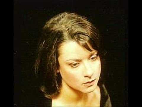Alexandrina Pendatchanska, a rare voice