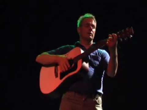 Calvin Johnson live at The Cube - Bristol (Part 5)