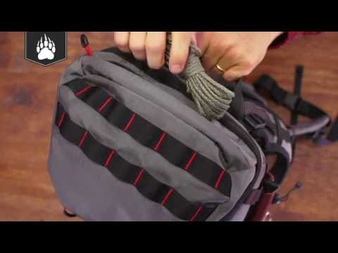 Duluth Trading Alaskan Hardgear® Silverthorne Backpack