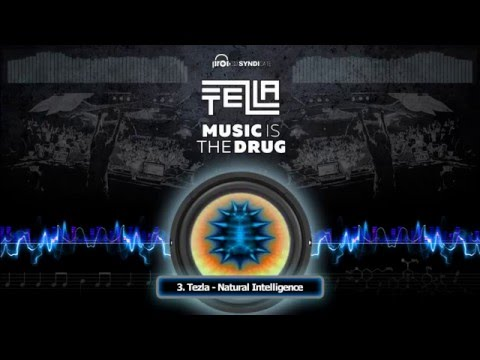 Tezla - Natural Intelligence (Original Mix)