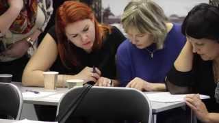 Интерактивные технологии в обучении