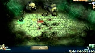 Might & Magic Heroes Online -- Gameplay Trailer [UK]