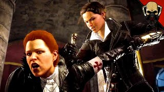 Assassin's Creed Syndicate - Infiltrate The Tower of London