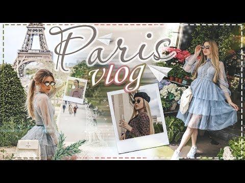 VLOG PARIS || ЖИВЕМ В НОМЕРЕ ЗА 800.000😱