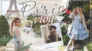 VLOG PARIS || ЖИВЕМ В НОМЕРЕ ЗА 800.000😱