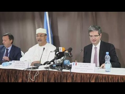 UN unhappy about stalled Mali peace process