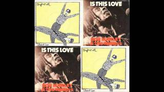 Bob Marley vs Soft Cell - Is This Tainted Love?