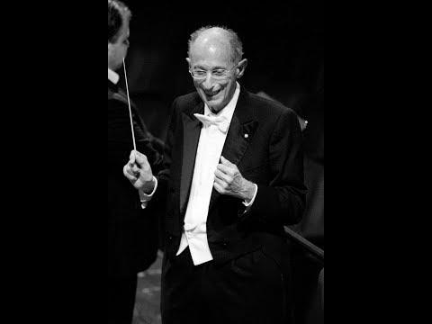 """Claudio Scimone (1934 - 2018) - G.F.Haendel, """"Messiah"""""""