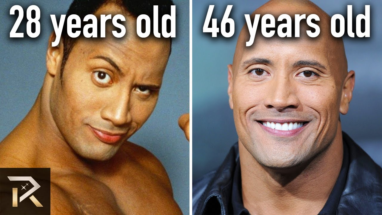 10 Celebs Who Look Younger The More They Age
