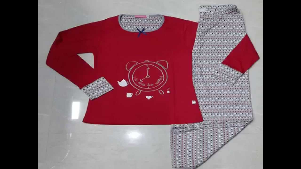 2f6ff9e6560e2b LADEIS NIGHT WEAR - SLEEP WEAR MANUFACTURER IN INDIA IN TIRUPUR  sathish mirracreations.com - YouTube