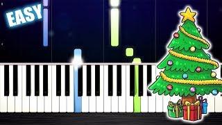Baixar EASY CHRISTMAS PIANO SONGS