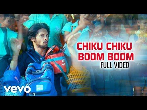 Masilamani - Chiku Chiku Boom Boom Video | Nakul, Sunaina | D. Imman