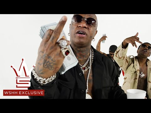 Video: Birdman Ft. Neno Calvin & Hot Boy - Fuk Em