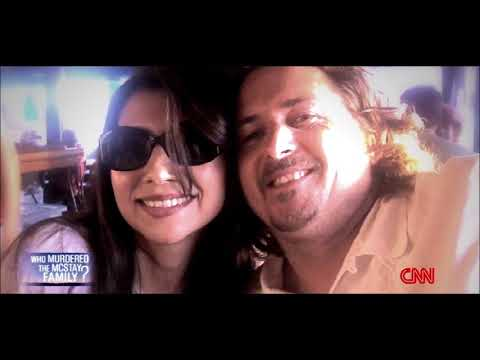 """Who Murdered the McStay Family?"" Documentary - CNN Special Report (FULL VIDEO) HD"