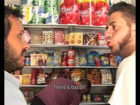 Palestine for Beginners - trailer