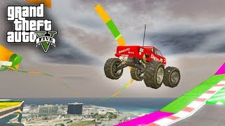 RC BAND TO SK LL TEST   Shepard Hogaty Sylo and Flothar   GTA 5 Online