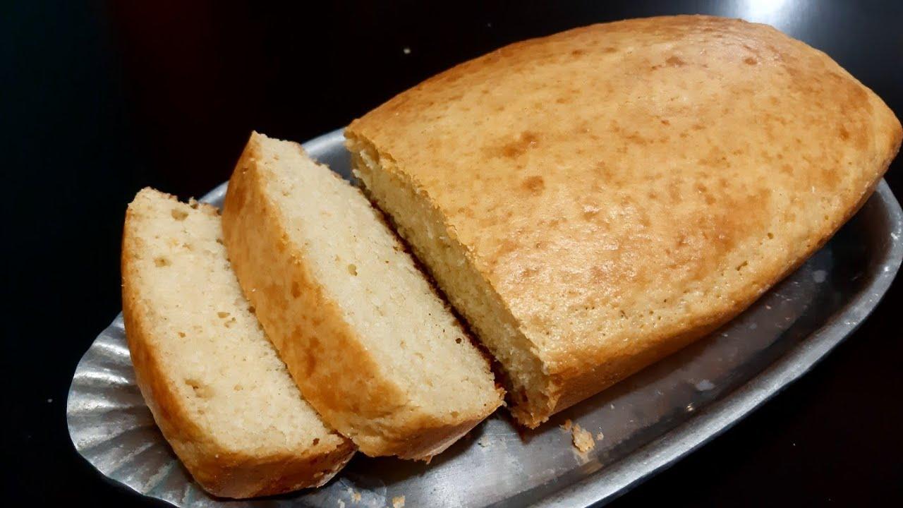receta panque de nata casera super esponjoso facil y rapido | comiendo rico y facil