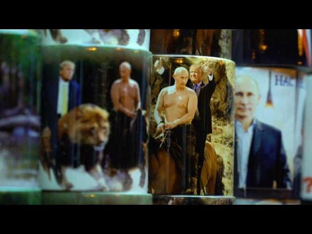 Многоликий Владимир Путин