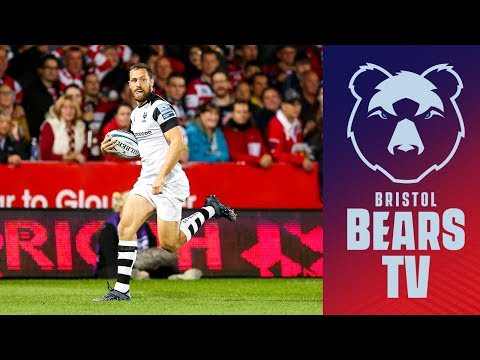 Highlights: Gloucester vs Bristol Bears