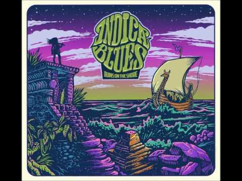 Indica Blues - Ruins on the Shore (Full EP 2016) +lyrics