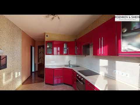 Купи двушку в Люберцах, на Красной Горке. Квартира в Московской области