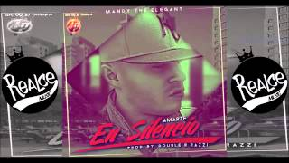 Repeat youtube video Amarte en Silencio - Mandy The Elegant ♥ RB Romantico 2014