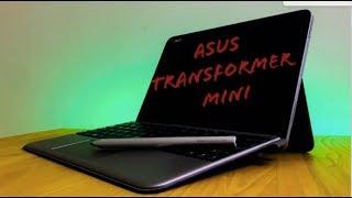 ASUS Transformer Mini Review