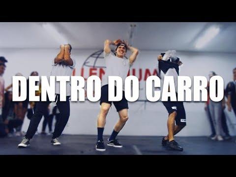 DENTRO DO CARRO HOJE VAI TER OUSADIA - Kevin o Chris Remix Dennis DJ I Tiago Montalti