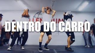 Baixar DENTRO DO CARRO, HOJE VAI TER OUSADIA - Kevin o Chris (Remix Dennis DJ) I Tiago Montalti