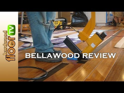 Bellawood Review On The Job Video Youtube