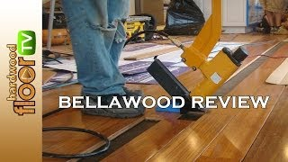 Bellawood Review - On The Job Video