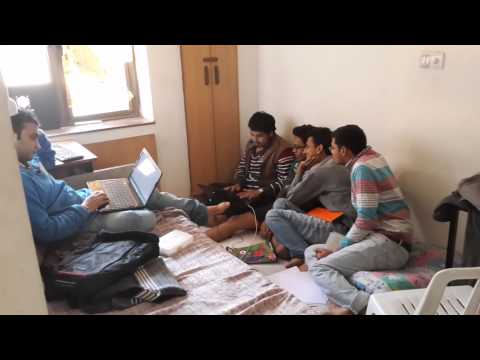 Life @ IIT Delhi - NG Wing