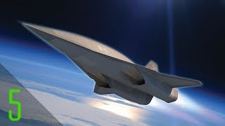 5 Secret New Stealth Weapons Being Tested Right Now