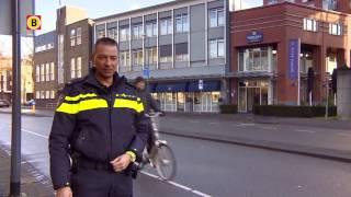 Diefstal met geweld bij Big Bazar in Bergen op Zoom