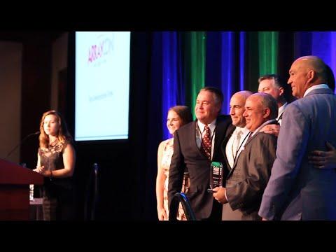 2016 Top Solar Contractors Gala Recap