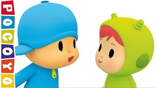 POCOYO in English NEW SEASON Full episodes POCOYO AND NINA [4] 30 minutes!!!