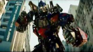 Tribute to Transformers and Evanescence. Tell me what you think. DI...
