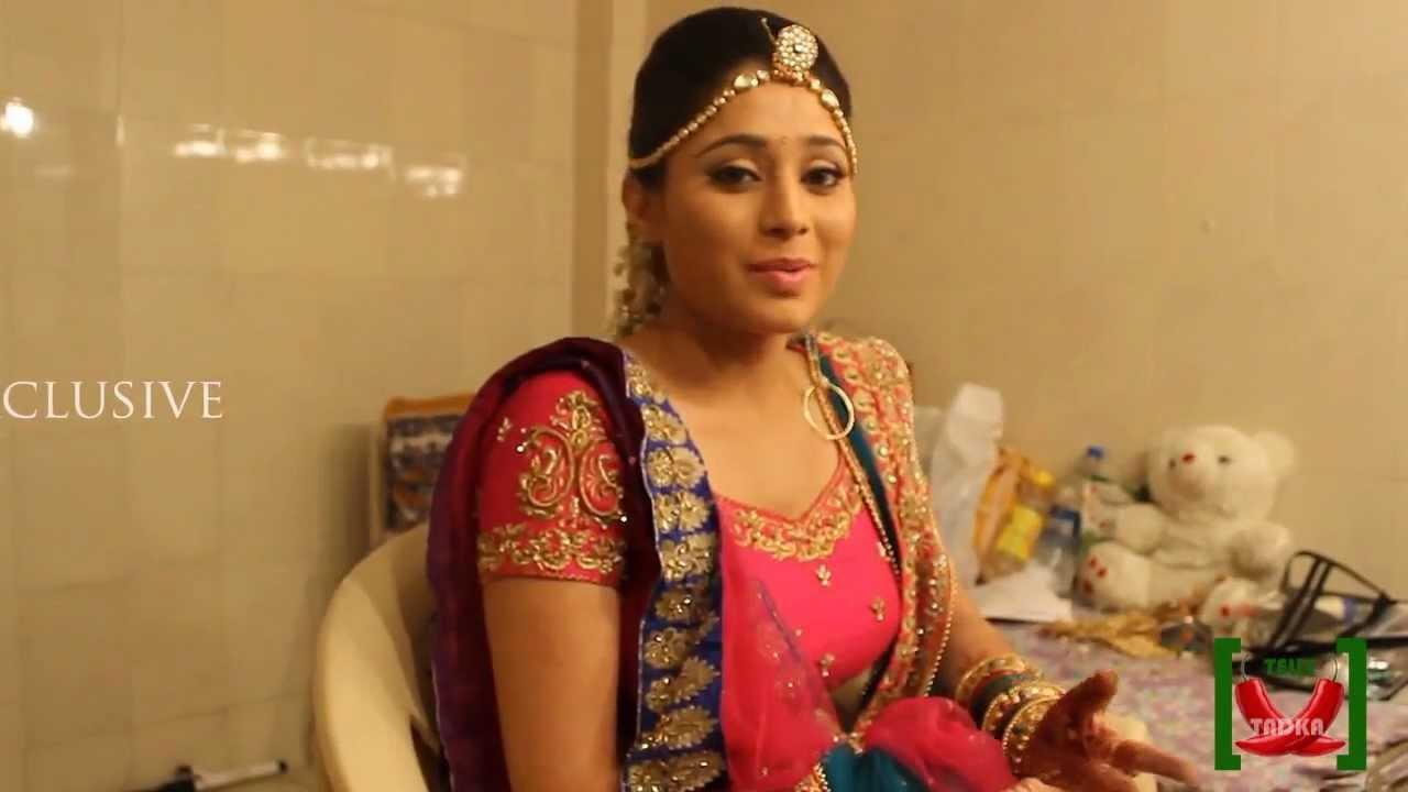 Soumya Seth 2007