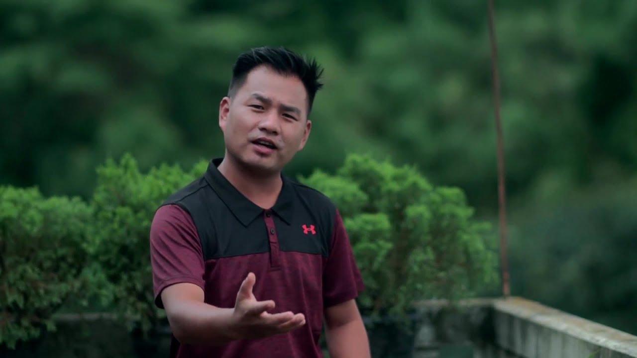 LALLAWMAWMA - KAN AU RUAI CHE (OFFICIAL)
