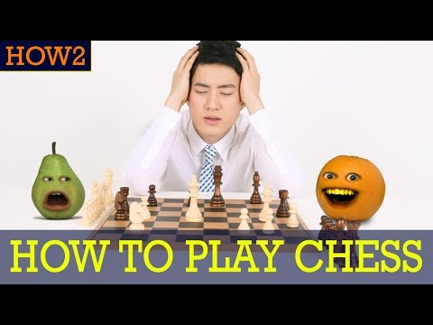 HOW2: How to Play Chess!