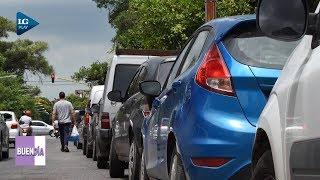 El retraso en el proyecto de estacionamiento en la capital