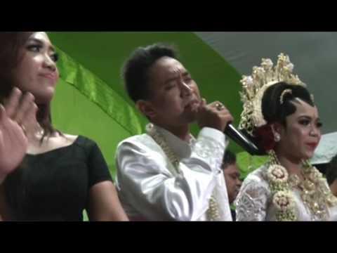 O.M Arjuna - Birunya Cinta (Mantene Nyanyi)