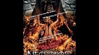 Week 37 (Foreign Horror Month): Moodz616 Reviews: Necronos: Tower of Doom (2010) Germany