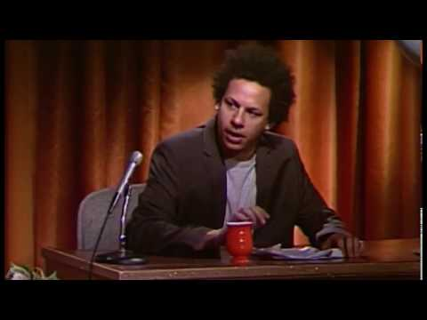 The most overlooked interview from The Eric Andre Show - Brandi Glanville