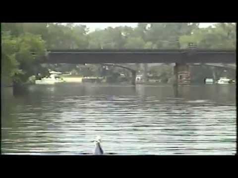 Champlain Canal summer 2000
