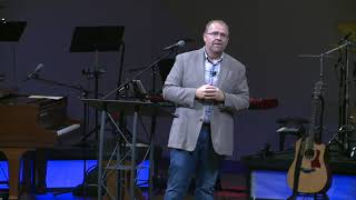Warren Gasaway - The Lord's Supper 11/1/20
