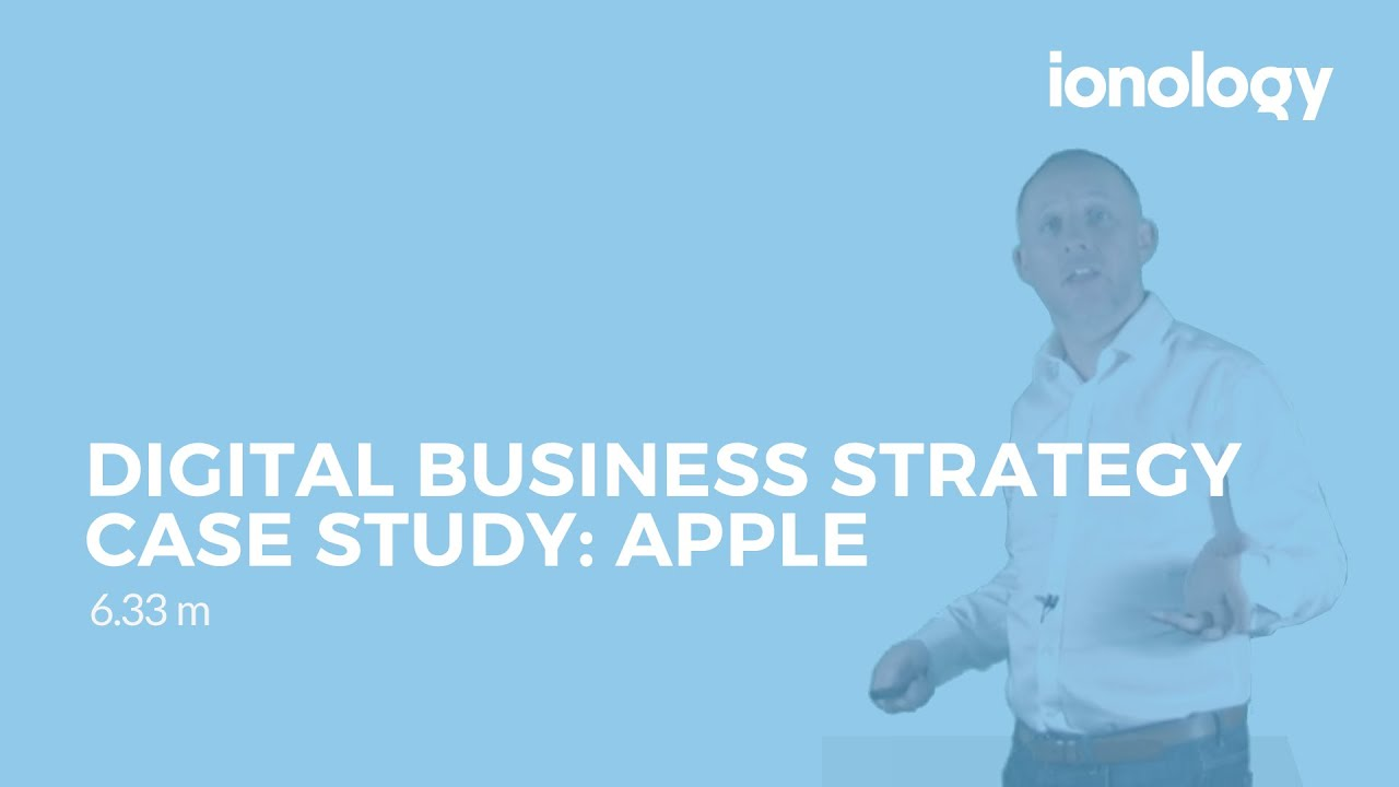 Strategy Case Studies | L E K Consulting